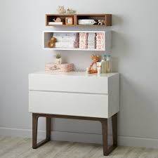 Narrow Bookcase With Drawers by Narrow Cubby Wall Shelf The Land Of Nod