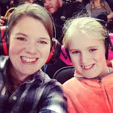 monster truck show portland oregon monster jam triple threat series review chasing supermom