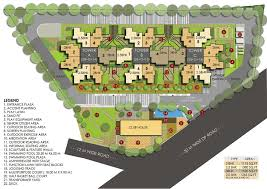 in apartment plans residential apartments floor plans site plan 2 bhk 3 bhk