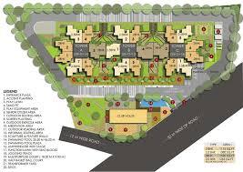 site plan design residential apartments floor plans site plan 2 bhk 3 bhk