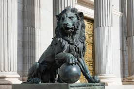 lion statue royalty free statue of lion pictures images and stock photos istock