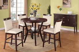 Counter Height Dining Room Table Sets C11b High Chair Counter Height Chairs Dining Room Furniture