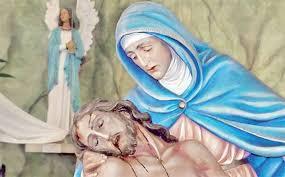 imágenes religiosas que lloran sangre mitos y timos repitan conmigo las estatuas no lloran las