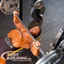 How Much Can Triple H Bench Press Gusalina U0027s Big League Blog April 2010