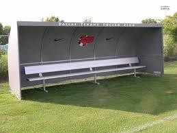 mvp soccer team shelter u0026 bench cover color and logo options