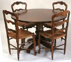 french provincial dining table inventia design custom furniture 345 french provincial round