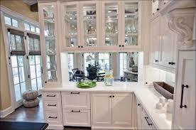 Kitchen Cabinet Glass Door Replacement Cabinet Glass Door Replacement Kitchen Small Brown Wood Cabinet