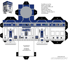 15 star wars cubeecraft paper toy models you will also want to