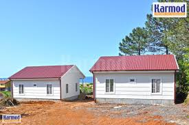 low cost houses pre fabricated houses kenya prefab construction karmod