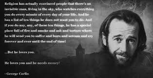 George Carlin Meme - george carlin wallpapers group 53
