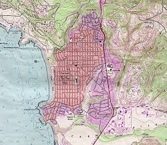 California City Map Map Of California A Source For All Kinds Of Maps Of California