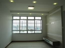 a tale of hdb renovation square room