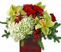 christmas flowers christmas flowers chatham nj sunnywoods florist