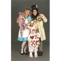 family themed costume ideas