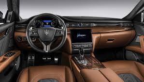 new maserati back the 2017 maserati quattroporte is even more beautiful than before
