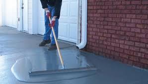 Concrete Floor Repair Resurface And Patch Concrete Surfaces