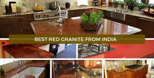 kitchen cabinets with granite top india indian granite best 7 types of granite from india