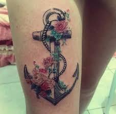 best 25 anchor tattoos design idea for men and women tattoos art