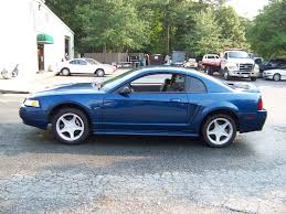 2000 blue mustang my second car was a 2000 ford mustang loved this car historic