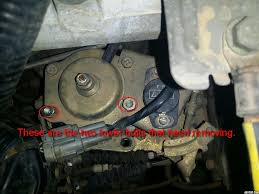 mechanical diesel engine tuning