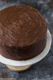How To Make The Perfect How To Make The Perfect Cake Baked By An Introvert
