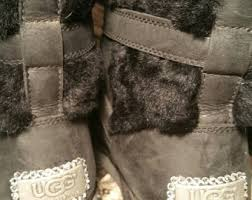 womens ugg boots used bling uggs etsy