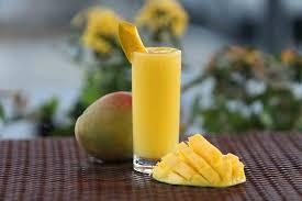 Mango Juice mango juice il caffe di roma