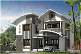 Kerala Home Design Plan And Elevation 150 Meters To Feet Delightful 20 2266 Square Feet Free Home Plan