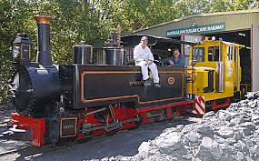 Bundaberg Botanic Gardens Loco Idea Could Derail News Mail
