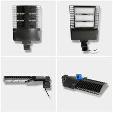 parking lot lighting manufacturers good price led shoebox light module led parking lot lighting