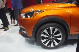 nissan kicks price subcompact nissan kicks coming to north america autoguide com news