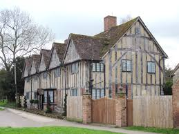 the tudor house long itchington our warwickshire
