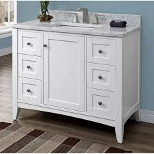 bathroom cabinet ideas bathroom espresso fairmont vanities with single drawer for