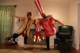 Coca Cola Halloween Costume Dress Family Halloween Costumes Won Holiday
