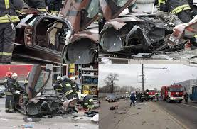 lamborghini crash fatal accident involving an mma fighter and a lamborghini