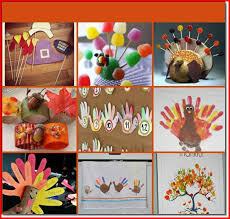 thanksgiving crafts for 2 year olds project edu