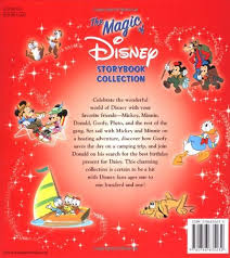 the magic of disney storybook collection disney storybook
