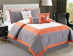 Orange Bed Sets As 25 Melhores Ideias De Orange Bed Sets No Pinterest