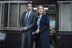 x files the truth is at new york comic con as show teases new season