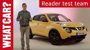 nissan juke what car 2014 nissan juke previewed by what car readers youtube