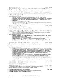 Mba Resume Review Infirmier Anesthesiste Academic Curriculum Vitae Vs Resume Twelfth