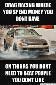 Drag Racing Meme - racing meme