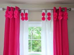 pink girl curtains bedroom girls curtains free online home decor techhungry us