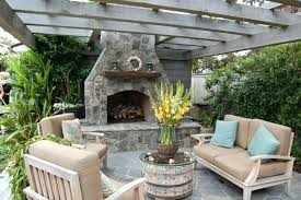 Outdoor Fireplace Patio Designs Outdoor Backyard Fireplaces Backyard Fireplace Designs Backyard