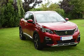 peugeot car of the year peugeot 3008 european car of the year 2017 motoring matters