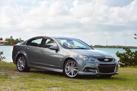 2014 chevrolet ss vs 2009 pontiac g8 gxp gm authority