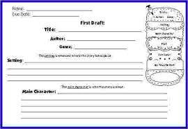 2nd grade book report template 12 2nd grade book report template pay stub template