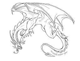 western dragon sketch by ember eyes on deviantart