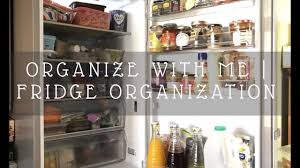 family organization fridge organization organize with me uk family of 7 youtube
