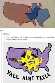 Texas Meme - image 846163 tumblr know your meme